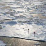 Ice Floe in the Arctic