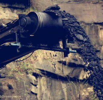 Coal Mine Infrastructure