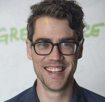 Connor Gibson