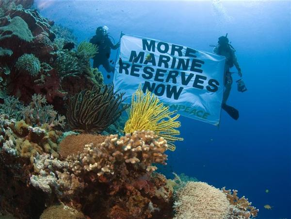 President Obama doubles global marine sanctuaries in a day ...  President Obama...