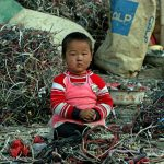 Toxic E-Waste Documentation in China