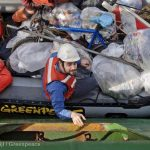 Clean Plastics Out of Rotterdam Harbor