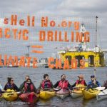 Polar Pioneer Arrives in Seattle