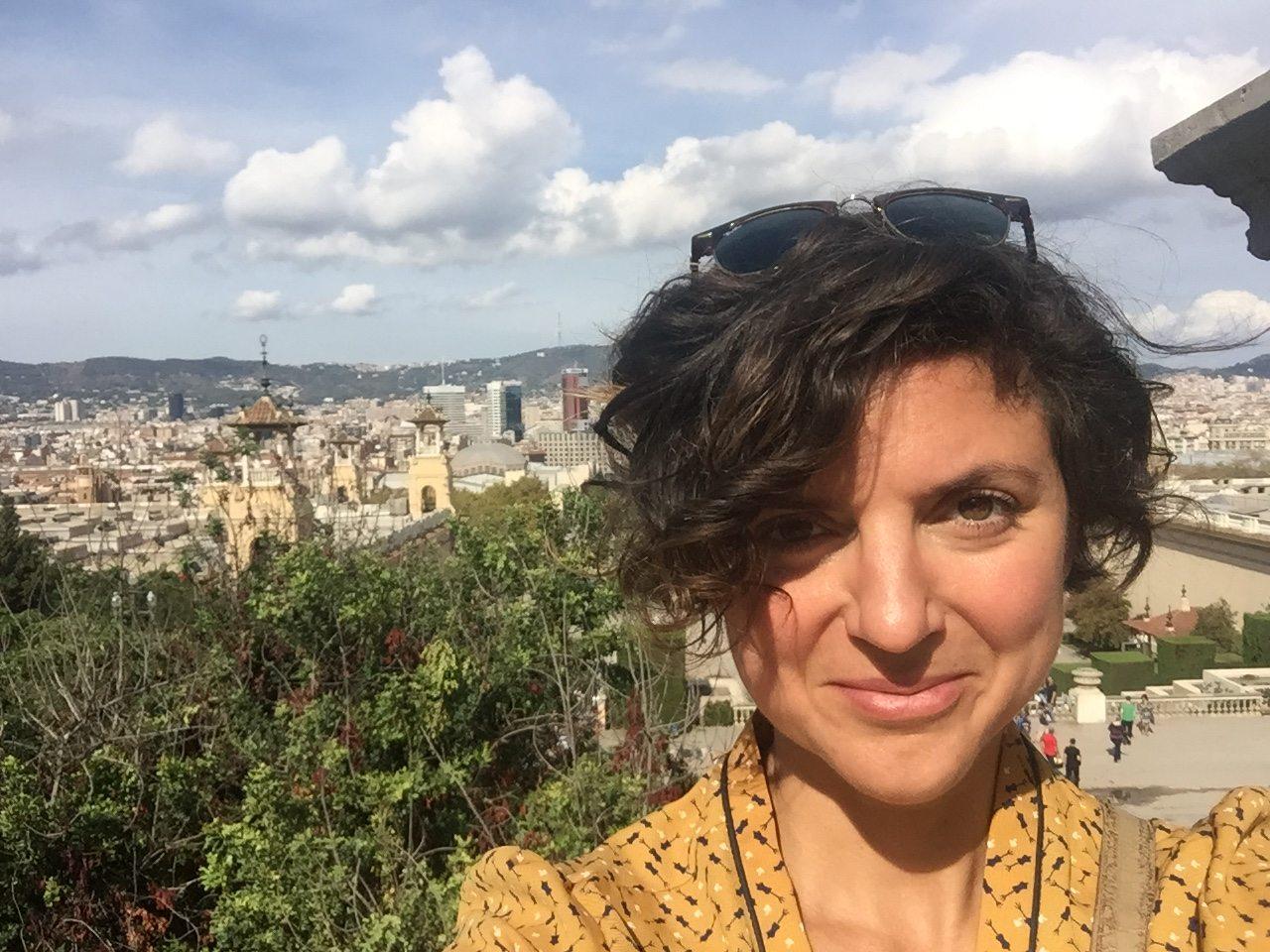 Leila Deen photo