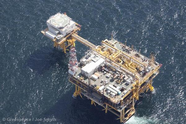 more than 400 oil rig dumpsites in the gulf of mexico