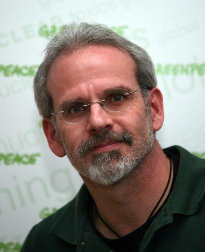 Mark Floegel photo