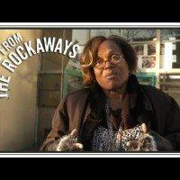 Postcard from the Rockaways (Aria Doe)