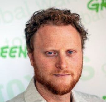 Daniel Brindis, Forests Campaign Director, Greenpeace USA