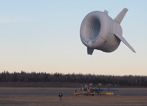Is high-altitude the future of wind energy?