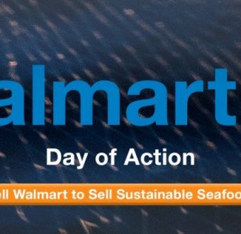 Tell Walmart to Sell Sustainable Seafood
