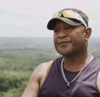 Human Rights in the Tuna Industry: Interviews