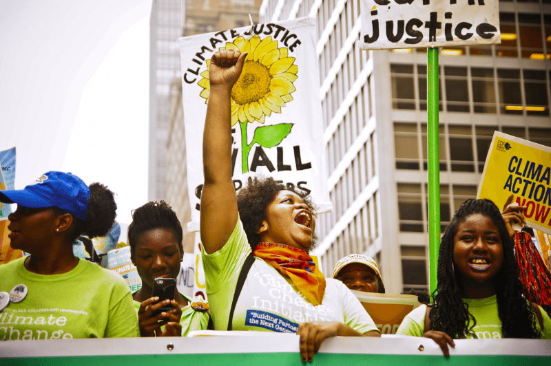People's Climate