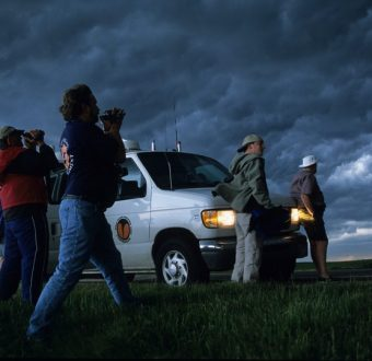 Extreme Weather Background Documentation (USA : 2004)
