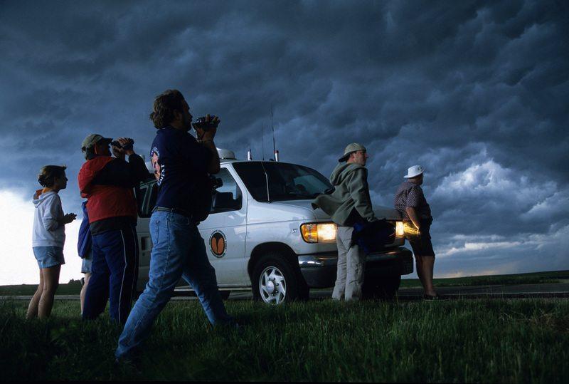 Extreme Weather Background Documentation (USA : 2004)