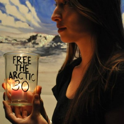 Frontline Arctic