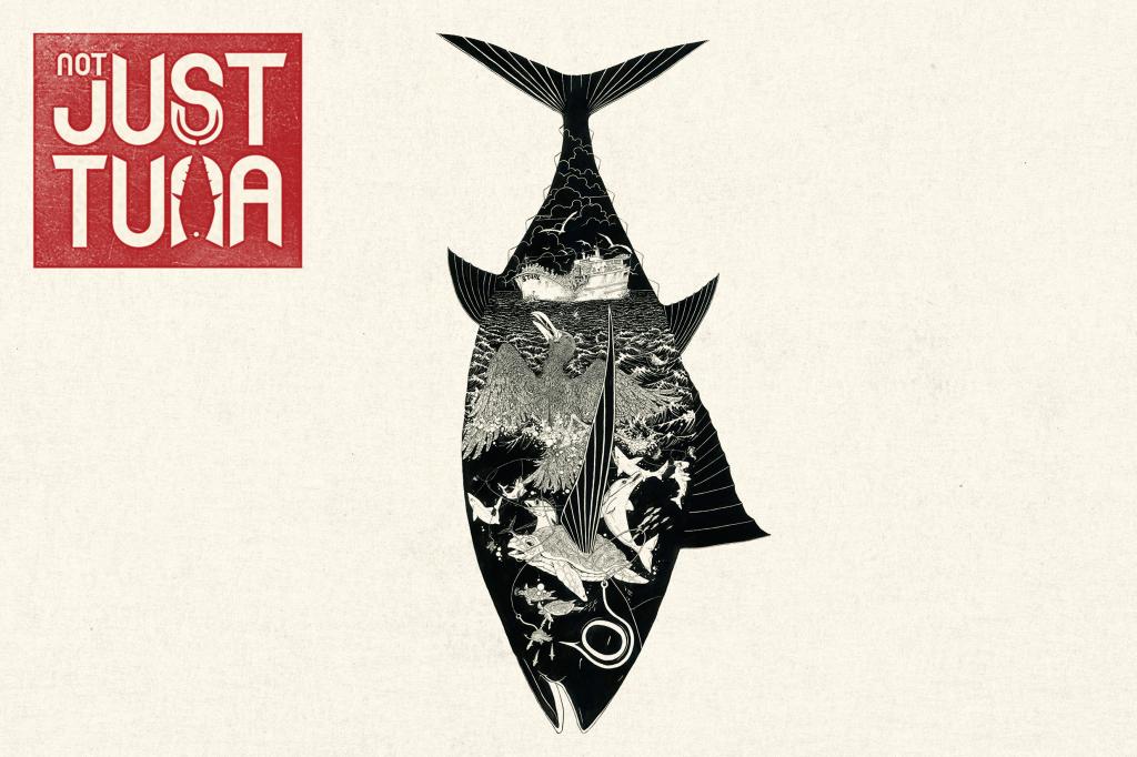 Not Just Tuna Artivism