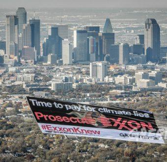 ExxonMobil Banner
