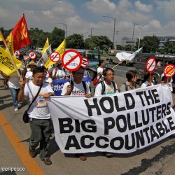 Petition Filing at Commission on Human Rights (CHR) in Quezon City