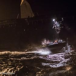 Activists Intercept Coal Shipment in Helsinki