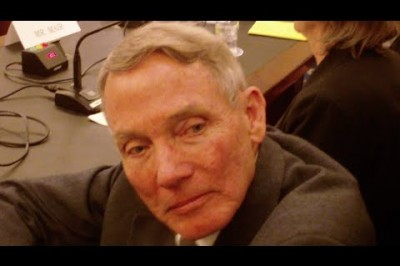 Princeton Professor and climate denier William Happer exposed for fossil fuel ties