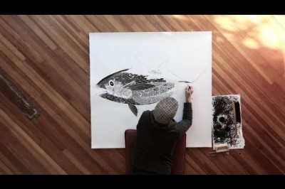 Not Just Tuna: Turning art into activism