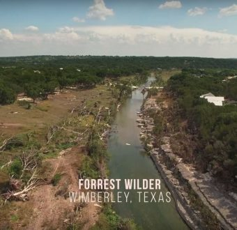 Wimberly, Texas
