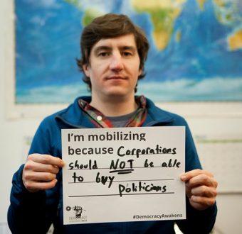 #MyDemocracy - Dan Cannon
