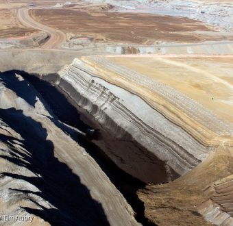 North Antelope-Rochelle Mine in USA
