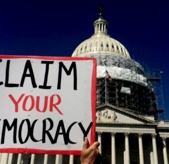 Claim Your Democracy