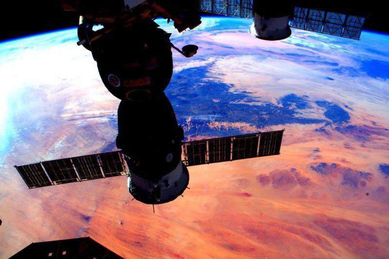 International Space Station Views
