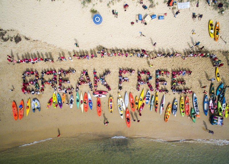 Break Free Australia