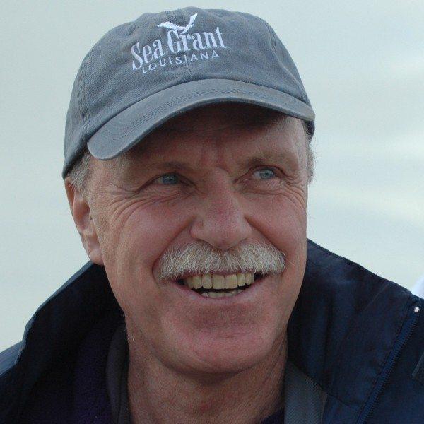 Ray Hilborn