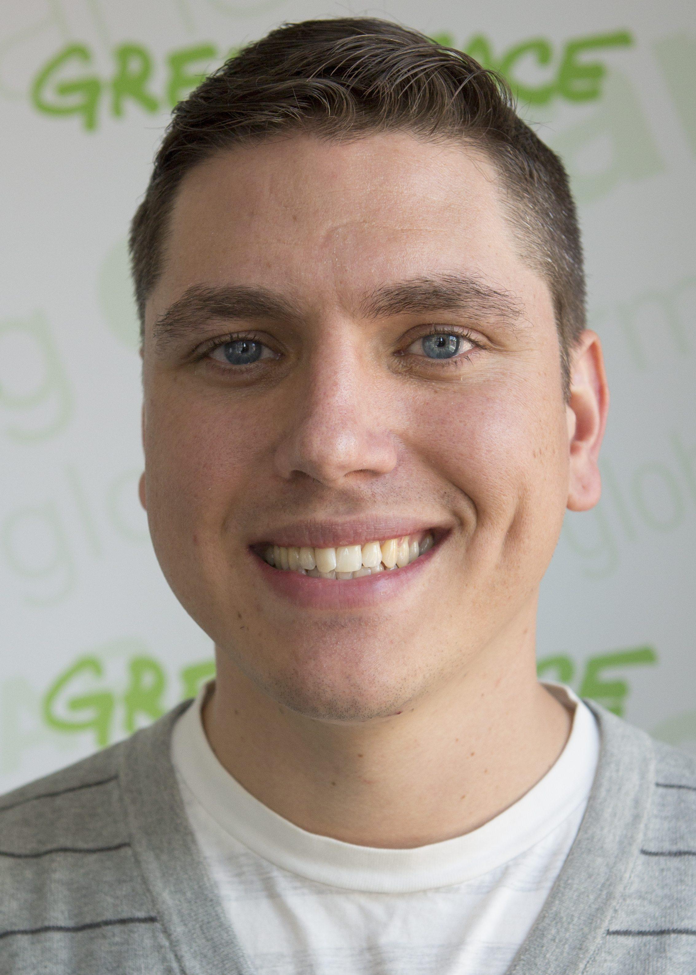 Michael Zytkow photo