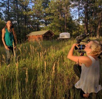 Fracking Colorado, Tachia's Story
