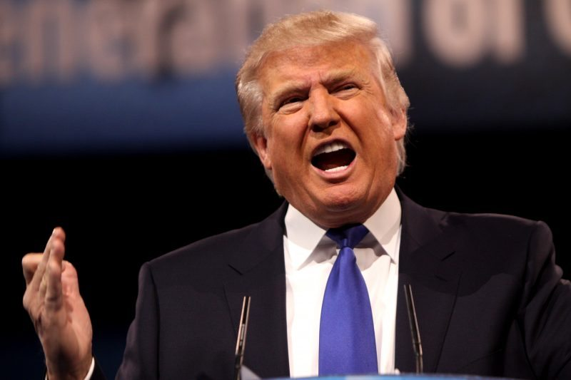 Donald Trump's Ties to the Dakota Access Pipeline