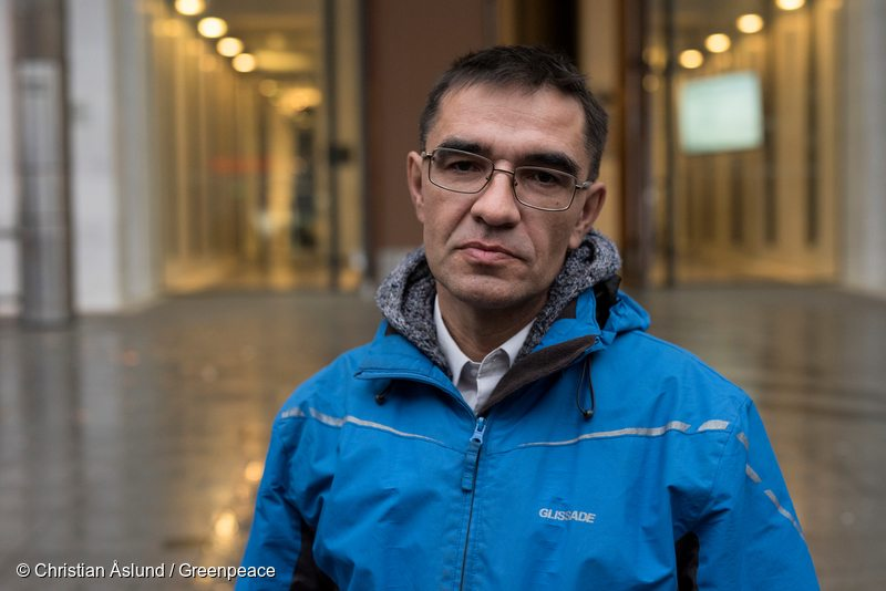 The People vs Arctic Oil: Historic Lawsuit against Arctic Oil in Oslo