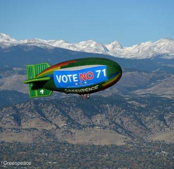 Colorado Initiative 71 Message