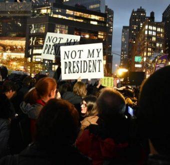Election Vigil