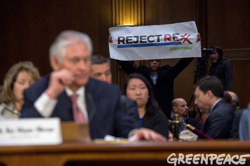 #RejectRex