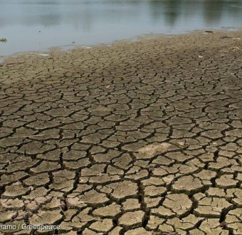 El Niño Impacts in Northern Thailand