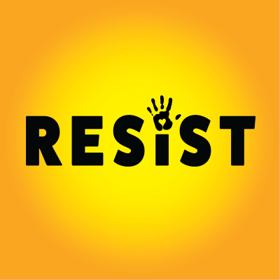 Downloadable Resist Graphic