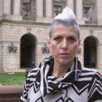 Heather Von St. James at the EPA