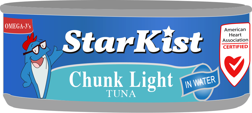 StarKist Tuna Can