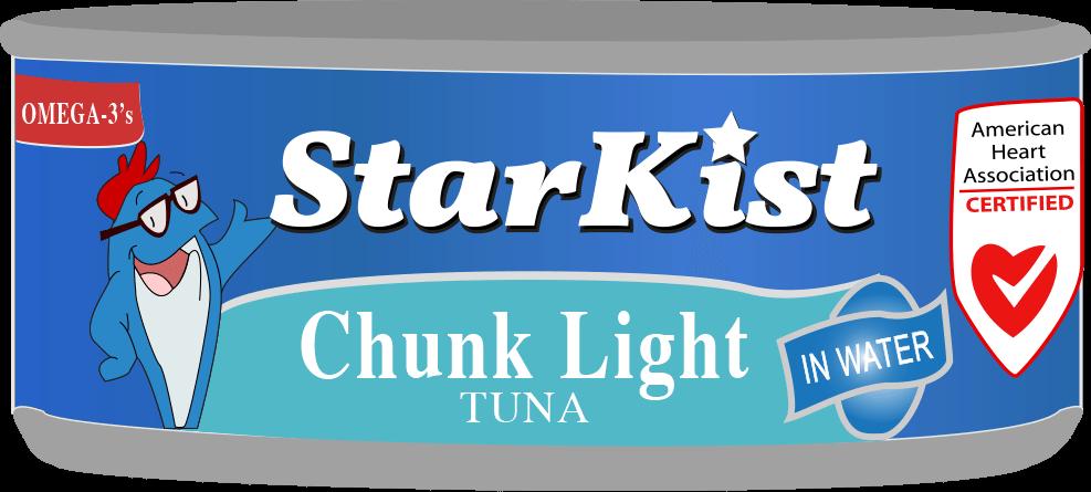 StarKist Tuna Can