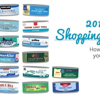 Canned Tuna Shopping Guide