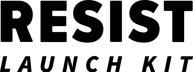 Resist Launch Kit logo