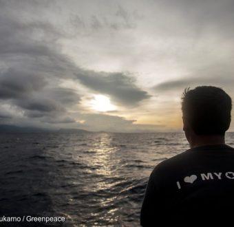 Pole and Line Sustainable Tuna Fishing in Larantuka