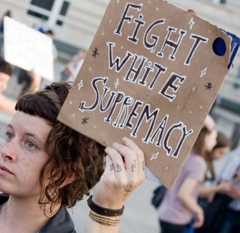 Fight White Supremacy