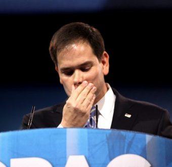 Marco Rubio Is a Climate Denier