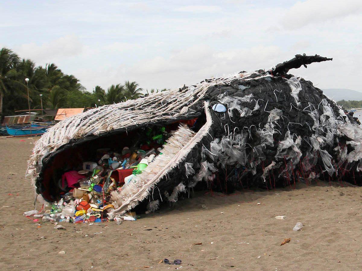 Image result for ocean plastic